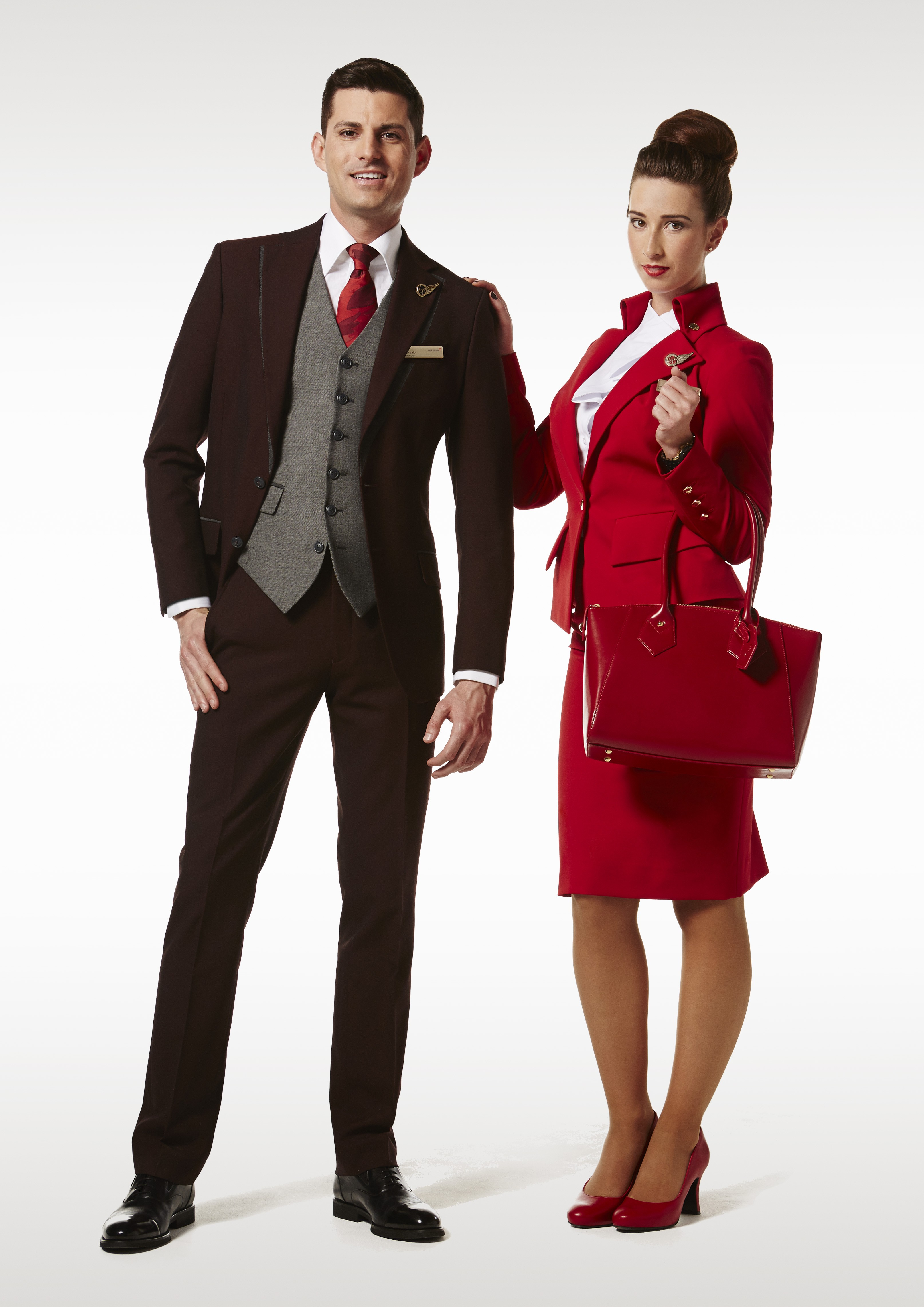 Airline Uniforms by famous designers - SKYPRO News