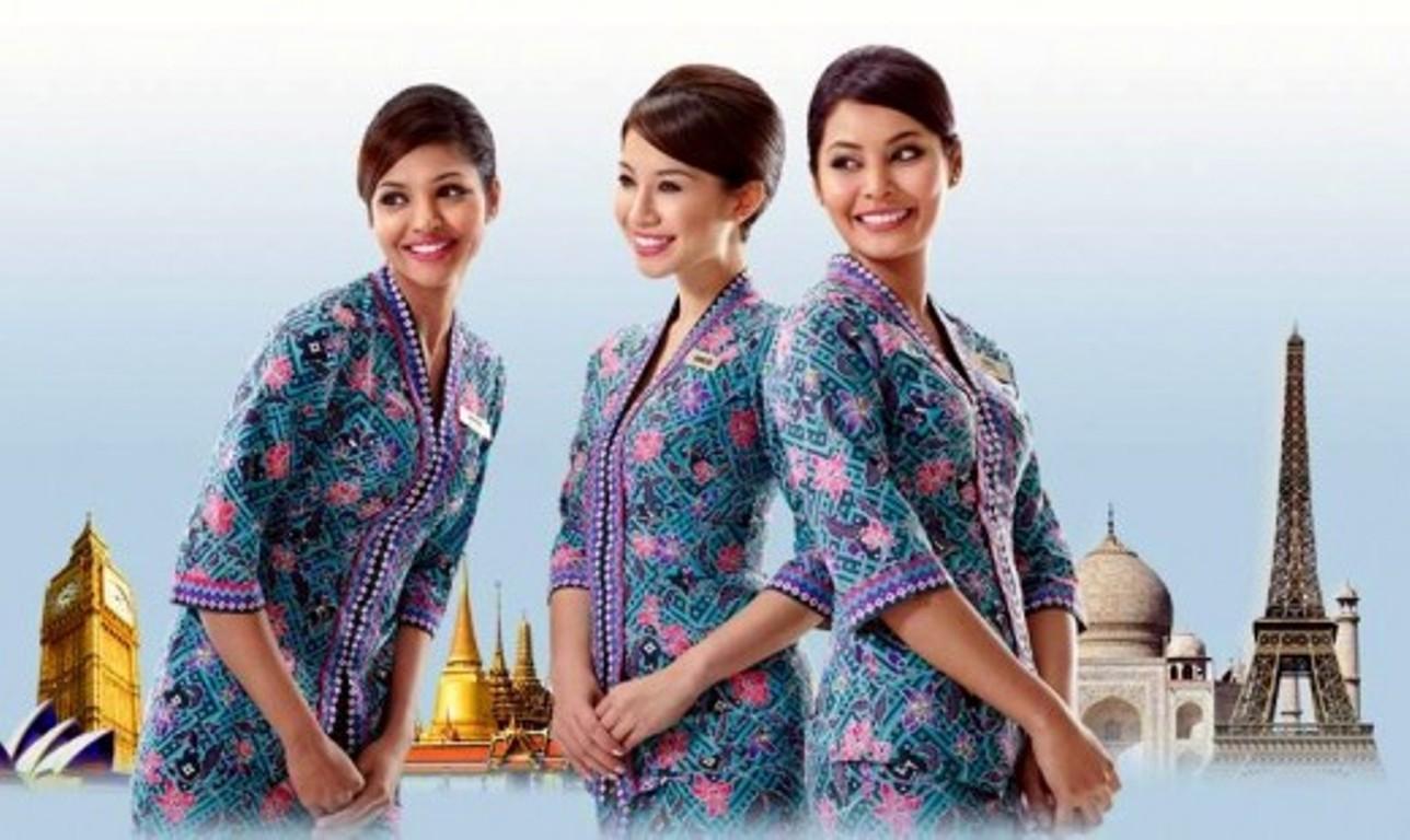 Airline Uniforms Based On Culture Skypro Blog