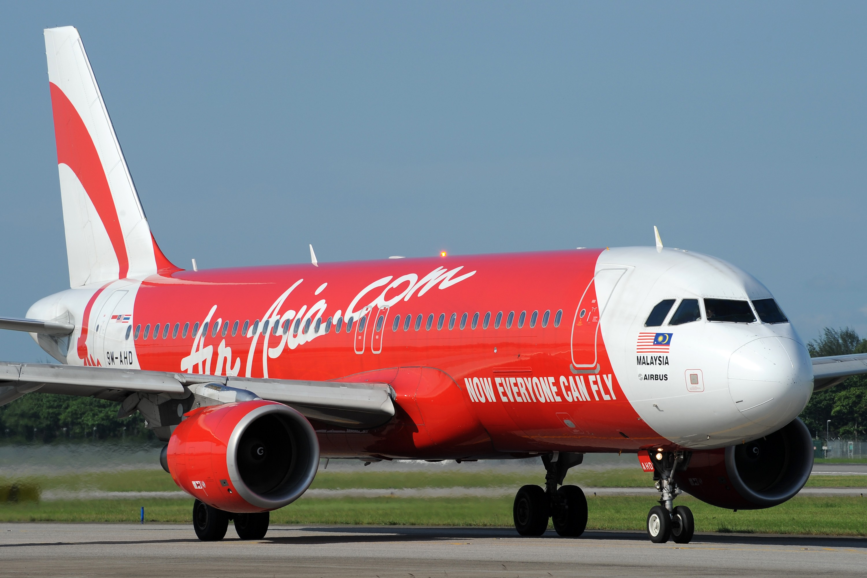 AirAsia: The Best Worldwide Low Cost Airline