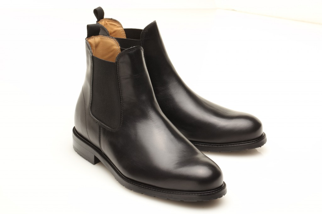 Skypro Chelsea Boots for Pilots and First Officers