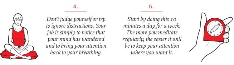 skypro - mindfulness practice