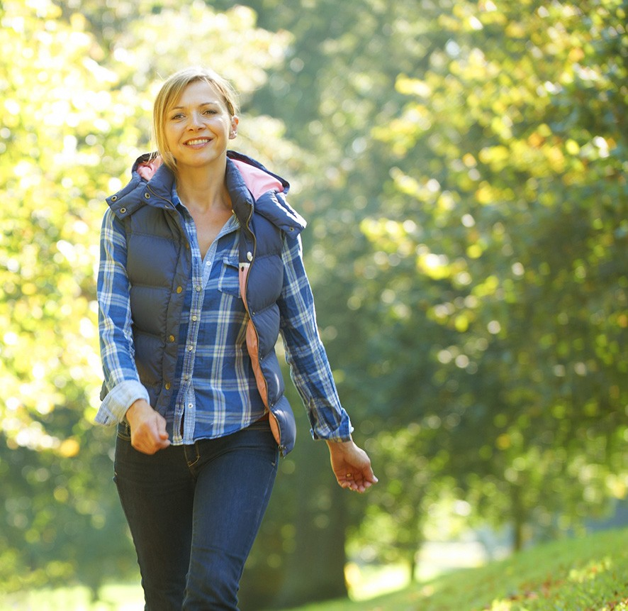 5 Best Reasons You Should Go For A Walk