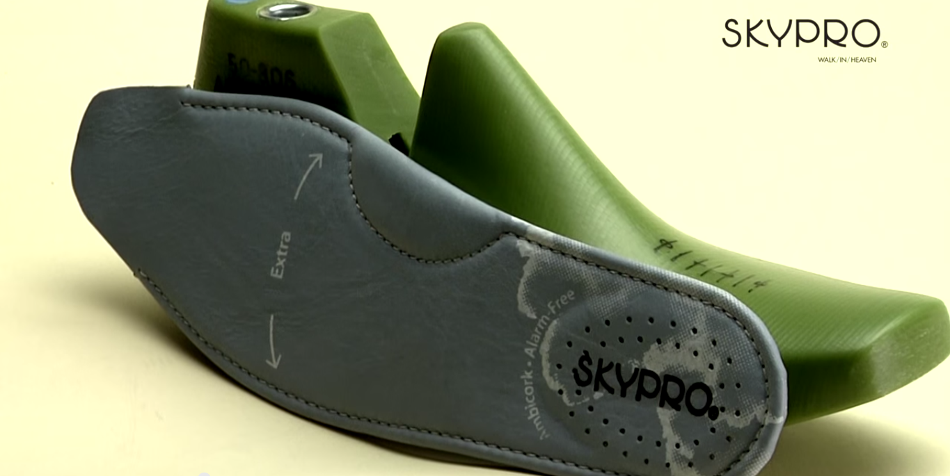 Skypro insoles