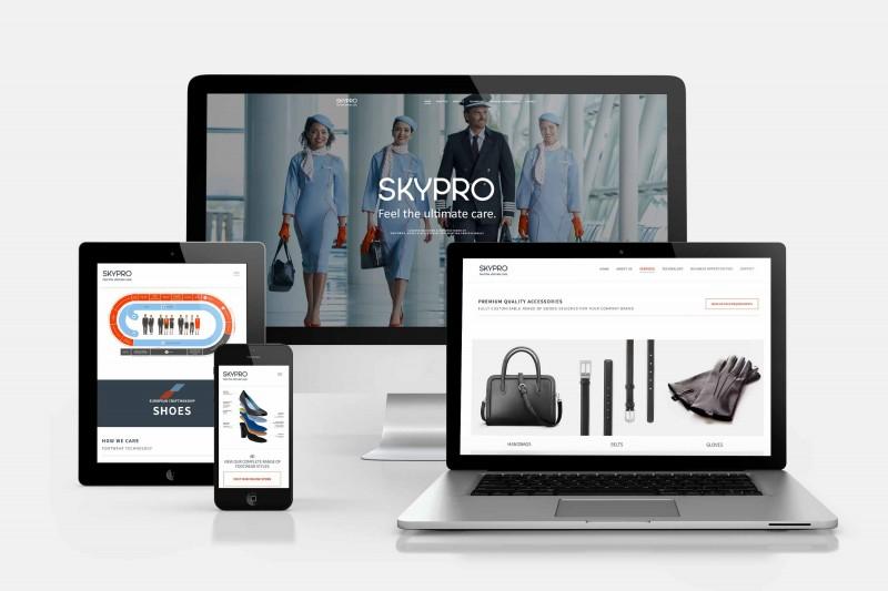 Corporate_web_store-screens