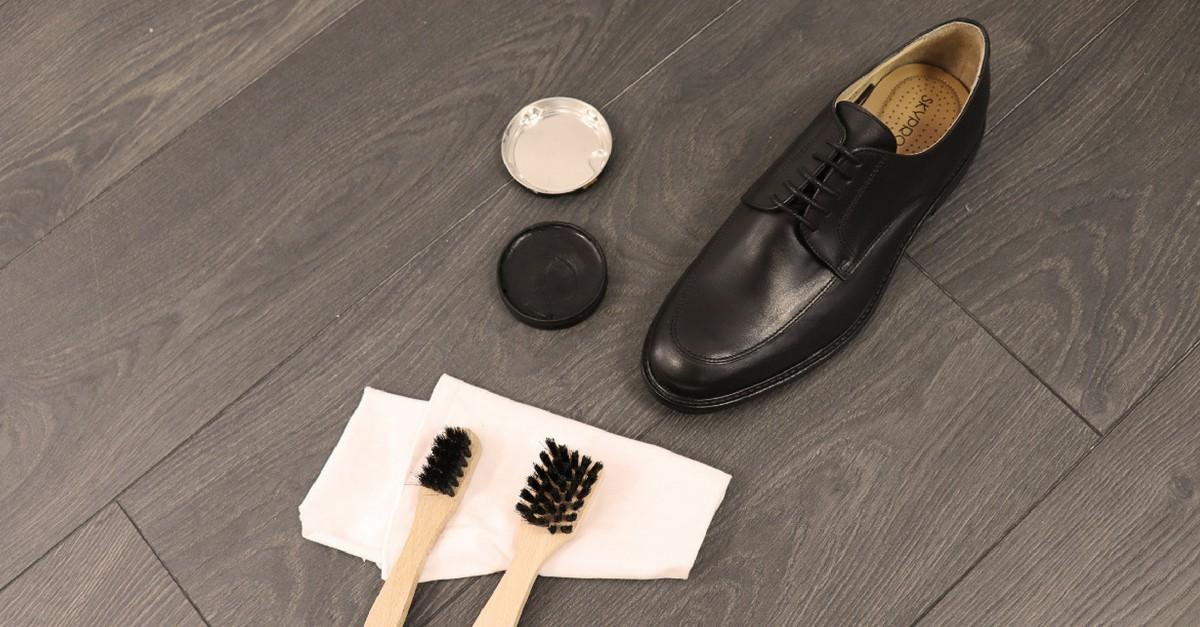 Shoe Maintenance