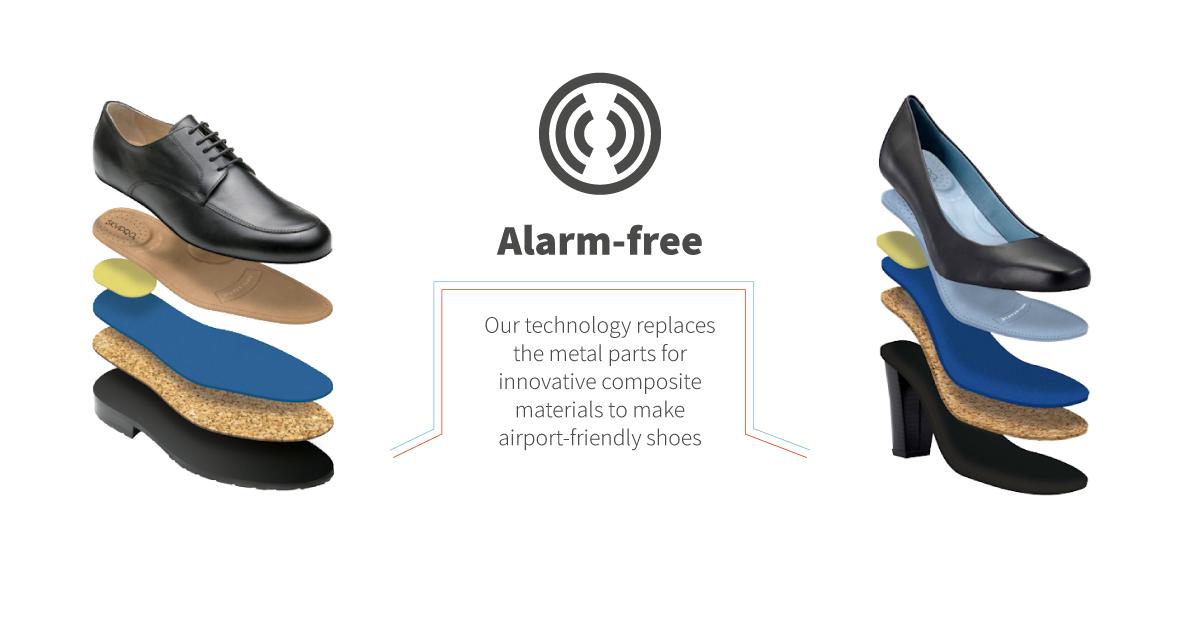 Alarm-Free-Shoes