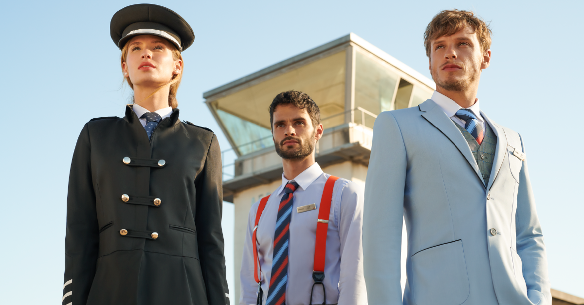 Fashionability and Functionality in Uniform Design