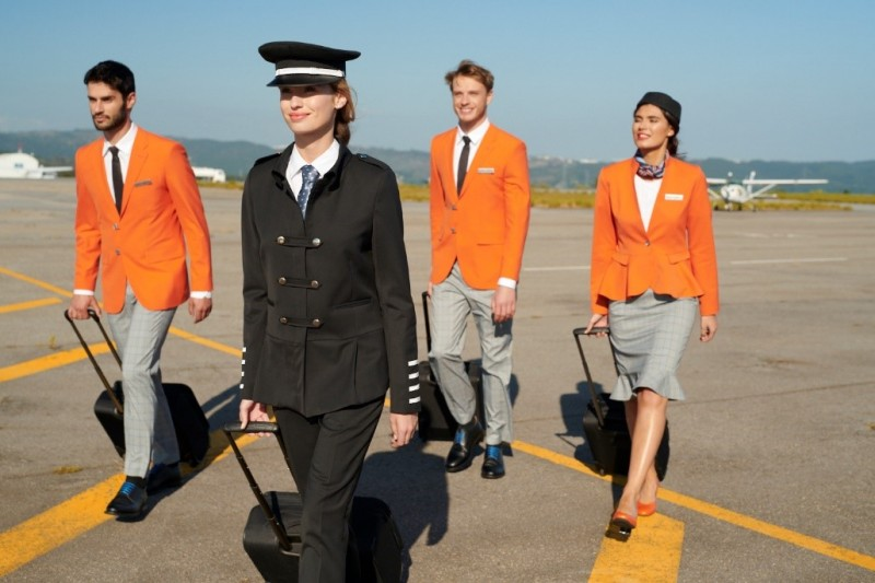 10 ways uniforms can improve health and wellbeing at work