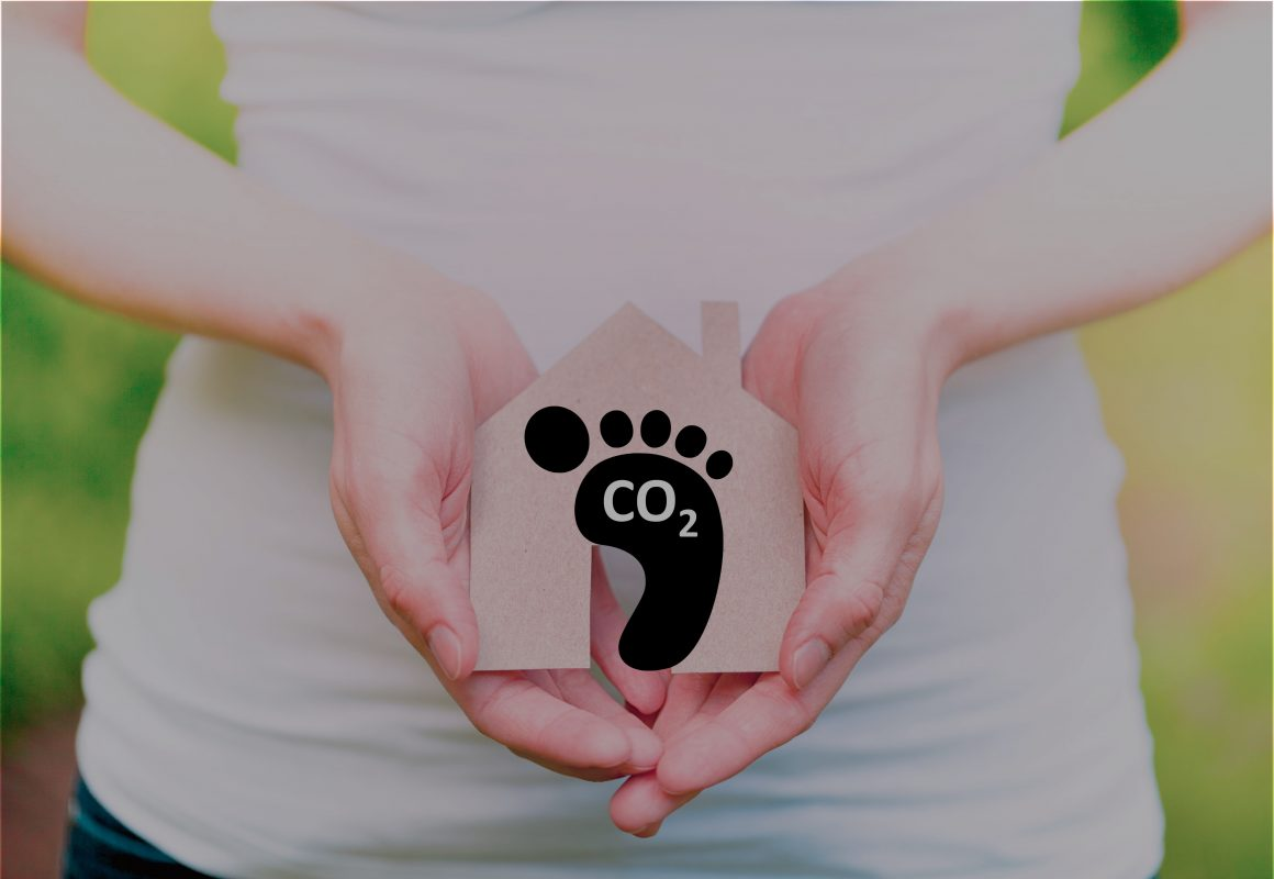 Skypro 5 ways of reducing carbon footprint